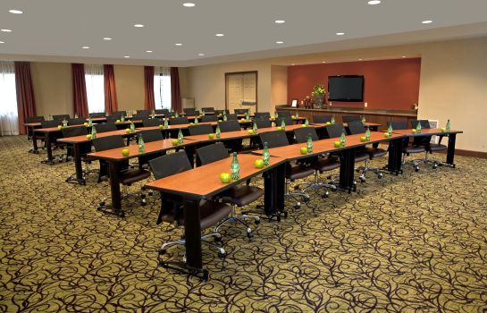 Congresruimte Staybridge Suites CHANTILLY DULLES AIRPORT