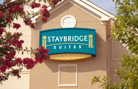 Info Staybridge Suites CHANTILLY DULLES AIRPORT
