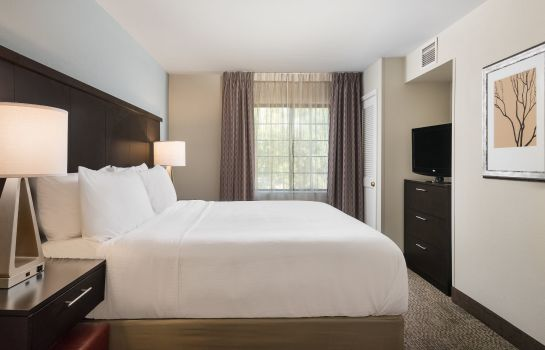 Kamers Staybridge Suites CHANTILLY DULLES AIRPORT