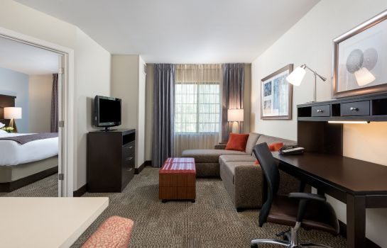 Camera Staybridge Suites CHANTILLY DULLES AIRPORT