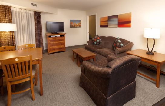 Zimmer Staybridge Suites DALLAS-LAS COLINAS AREA