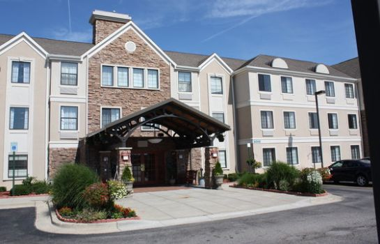 Außenansicht Staybridge Suites GRAND RAPIDS-KENTWOOD