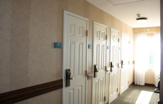 Hotelhalle Staybridge Suites GRAND RAPIDS-KENTWOOD