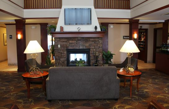 Lobby Staybridge Suites GRAND RAPIDS - AIRPORT