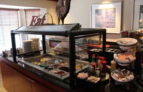 Restaurant Staybridge Suites GRAND RAPIDS - AIRPORT