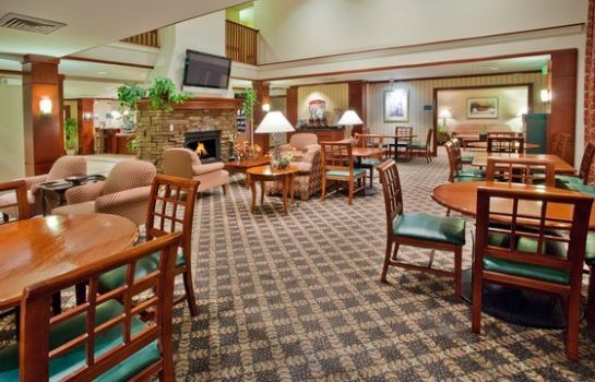 Restaurant Staybridge Suites GRAND RAPIDS-KENTWOOD