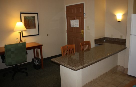 Suite Staybridge Suites GRAND RAPIDS-KENTWOOD