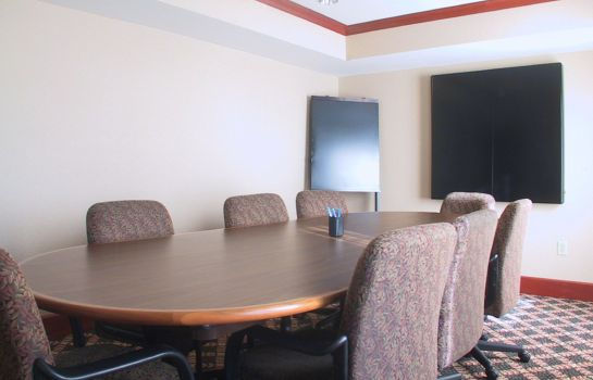 Conference room Staybridge Suites GRAND RAPIDS - AIRPORT
