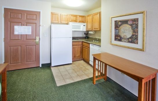 Zimmer Staybridge Suites GRAND RAPIDS-KENTWOOD