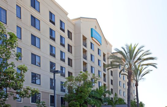 Außenansicht Staybridge Suites ANAHEIM-RESORT AREA