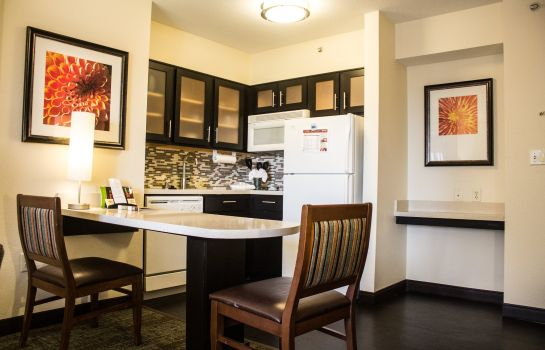 Zimmer Staybridge Suites ANAHEIM-RESORT AREA