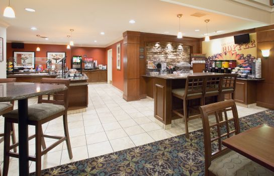 Restaurant Staybridge Suites LINCOLN I-80