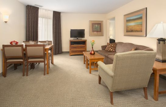 Suite Staybridge Suites LINCOLN I-80