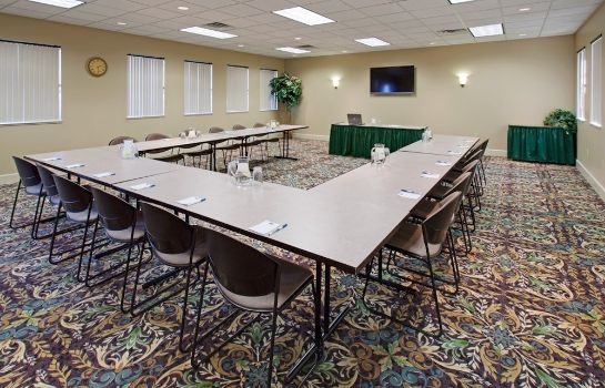 Conference room Staybridge Suites LINCOLN I-80