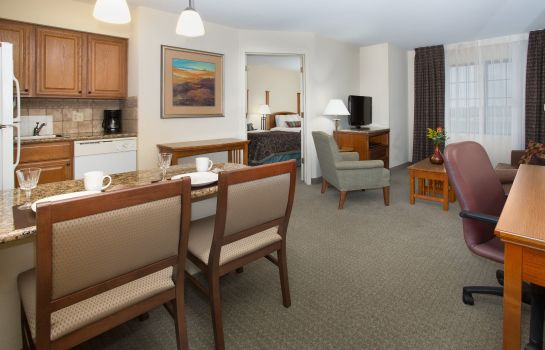 Room Staybridge Suites LINCOLN I-80
