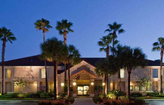 Vista exterior Staybridge Suites LAKE BUENA VISTA