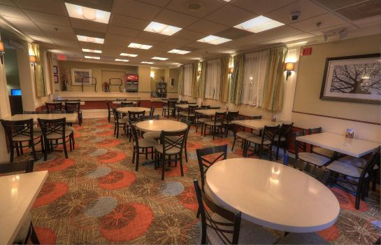 Restaurante Staybridge Suites LAKE BUENA VISTA