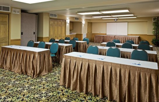 Sala de reuniones Staybridge Suites LAKE BUENA VISTA
