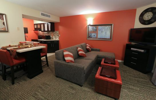 Habitación Staybridge Suites LAKE BUENA VISTA