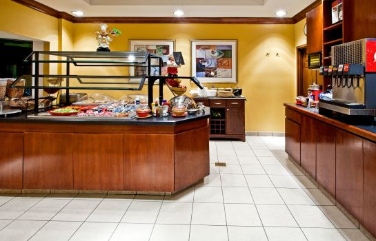 Restaurant Staybridge Suites MIAMI DORAL AREA
