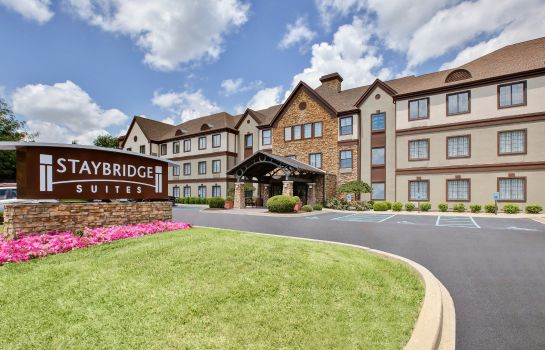 Außenansicht Staybridge Suites LOUISVILLE-EAST