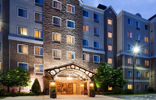 Vue extérieure Staybridge Suites MINNEAPOLIS-BLOOMINGTON