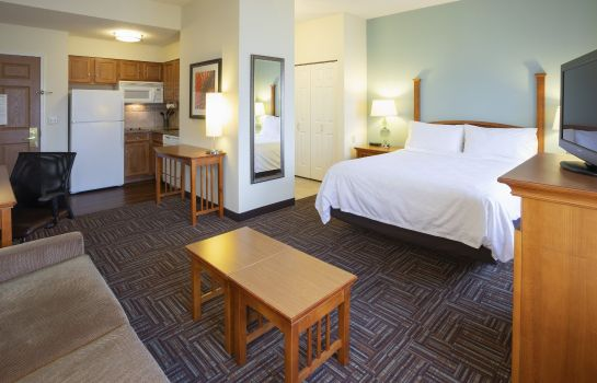 Chambre Staybridge Suites MINNEAPOLIS-BLOOMINGTON
