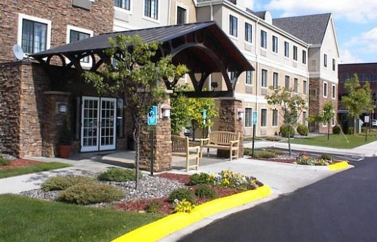 Außenansicht Staybridge Suites MPLS-MAPLE GROVE/ARBOR LAKES