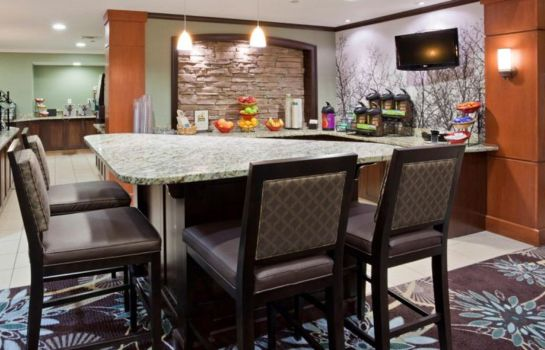 Restaurant Staybridge Suites MPLS-MAPLE GROVE/ARBOR LAKES