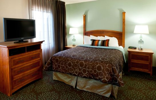 Chambre Staybridge Suites MPLS-MAPLE GROVE/ARBOR LAKES