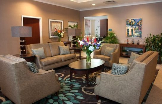 Hotelhal Staybridge Suites NEW ORLEANS FRENCH QTR/DWTN