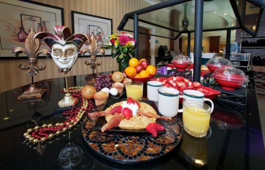 Restaurant Staybridge Suites NEW ORLEANS FRENCH QTR/DWTN