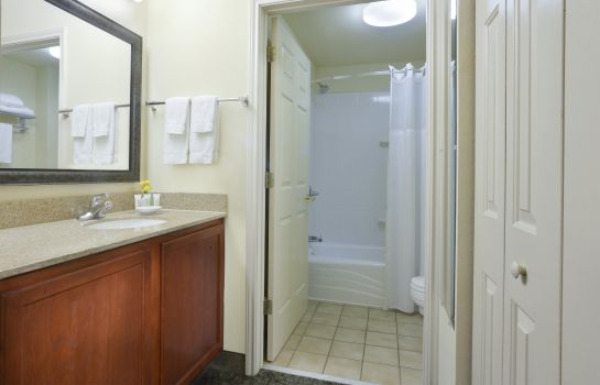 Zimmer Staybridge Suites NEW ORLEANS FRENCH QTR/DWTN