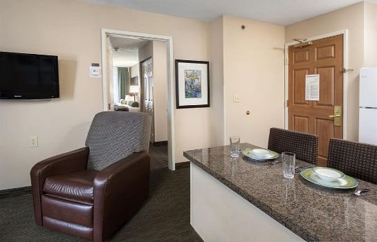 Suite THE ASPEN SUITES ROCHESTER