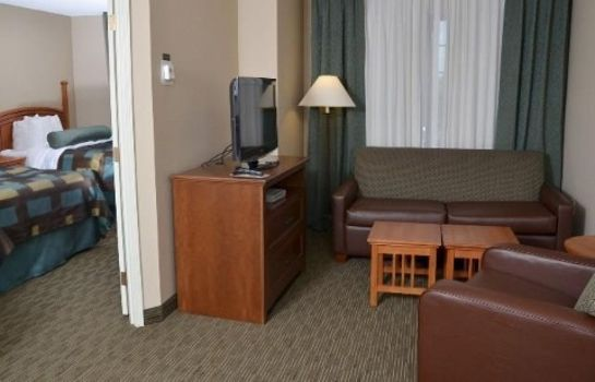 Zimmer THE ASPEN SUITES ROCHESTER