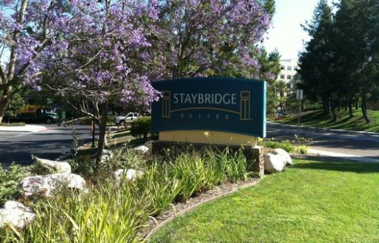 Außenansicht Staybridge Suites SAN DIEGO RANCHO BERNARDO AREA