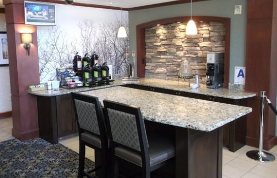 Hotel-Bar Staybridge Suites SAN DIEGO RANCHO BERNARDO AREA