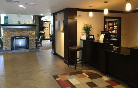 Hotelhalle Staybridge Suites SAN DIEGO RANCHO BERNARDO AREA