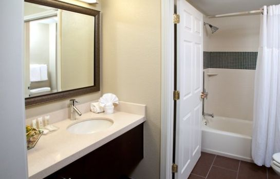 Zimmer Staybridge Suites SAN DIEGO RANCHO BERNARDO AREA
