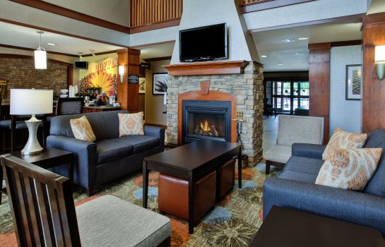 Hotelhalle Staybridge Suites LOUISVILLE-EAST