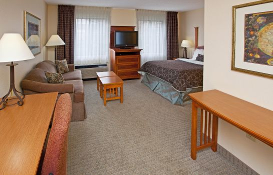 Suite Staybridge Suites LOUISVILLE-EAST