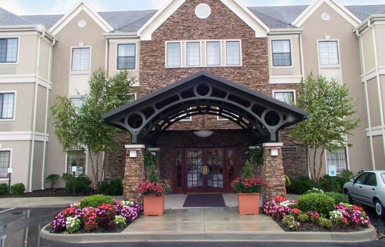 Info Staybridge Suites LOUISVILLE-EAST