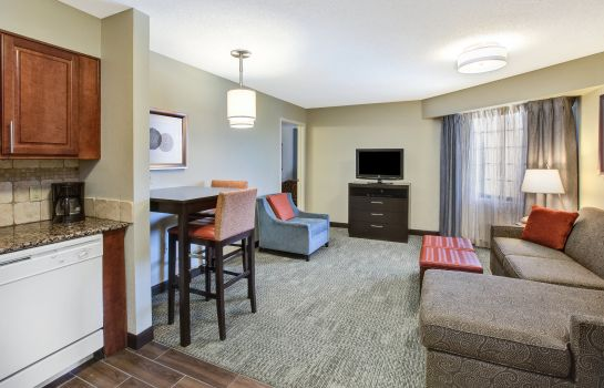 Zimmer Staybridge Suites LOUISVILLE-EAST