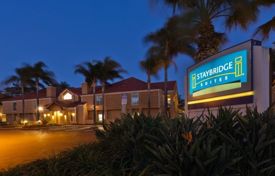 Außenansicht Staybridge Suites SAN JOSE
