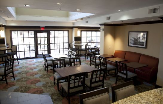 Restaurant Staybridge Suites SAN JOSE