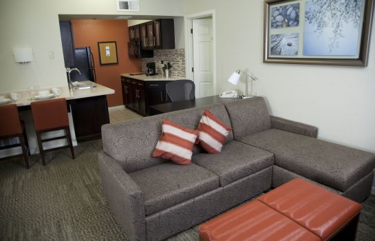 Suite Staybridge Suites SAN JOSE