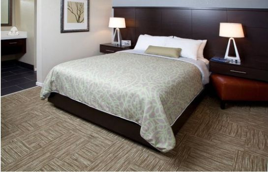 Zimmer Staybridge Suites SAN JOSE