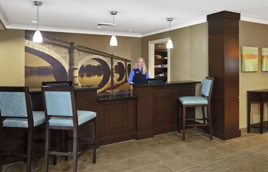 Hotelhalle Staybridge Suites SPRINGFIELD-SOUTH