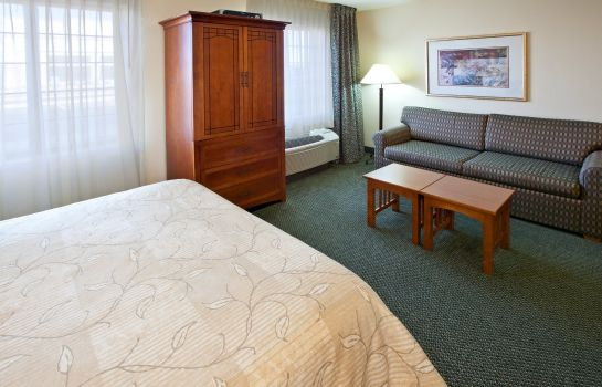 Zimmer Staybridge Suites SPRINGFIELD-SOUTH