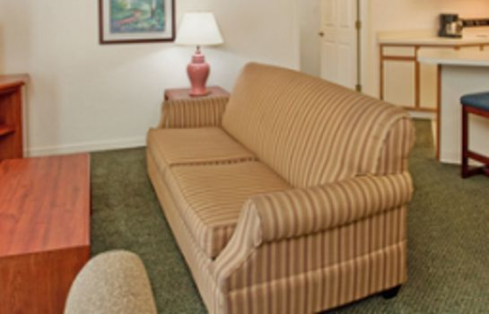 Suite Sonesta ES St Louis  Westport